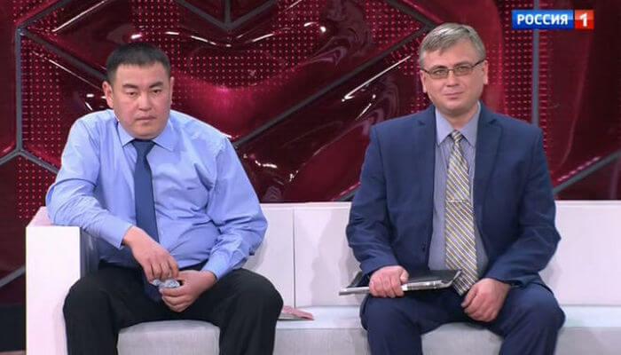 прямой эфир 18 12 2017