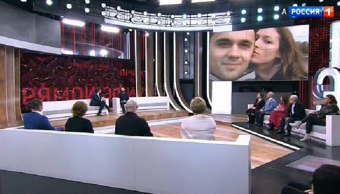 прямой эфир 27 11 2018