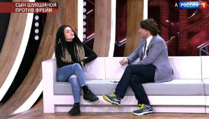 прямой эфир 27 05 2019