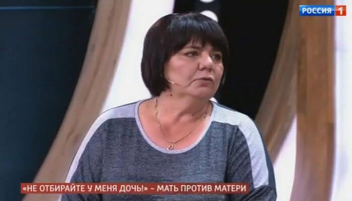 прямой эфир 08 10 2019